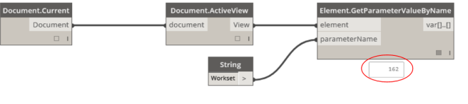 6 - View Workset By name